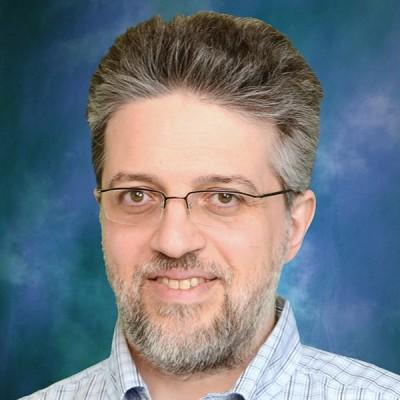 Oleg Shilovitsky