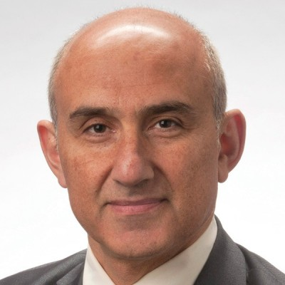 Sassan Khoubyari