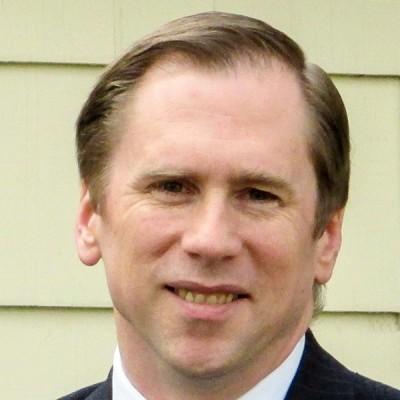 David Vincenti, PMP