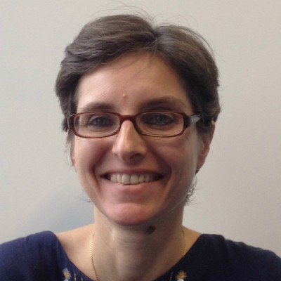 Marianne Bouzige