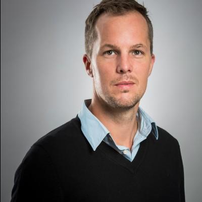Patrik Stromberg