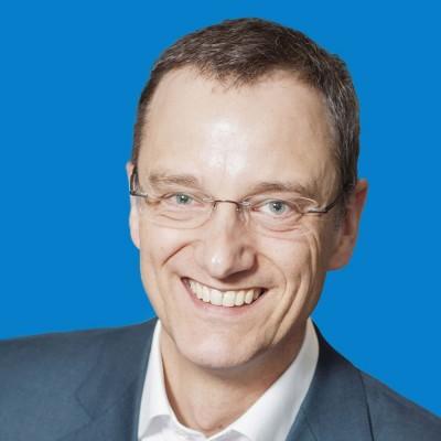 Dr Christoph Kilger