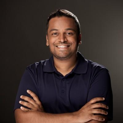 Vijay Manyam