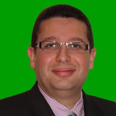Frédéric Feru