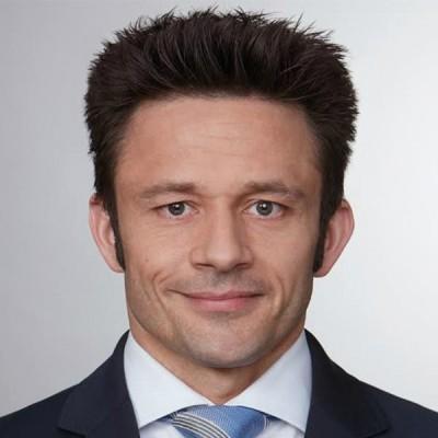 Adrian Reisch