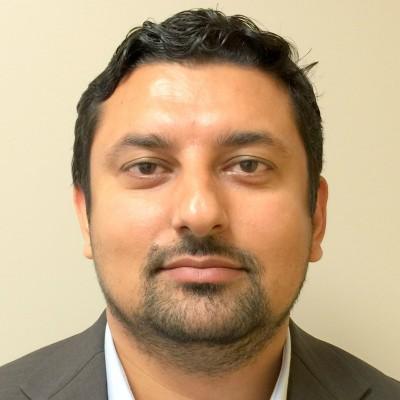 Asad Mahmood