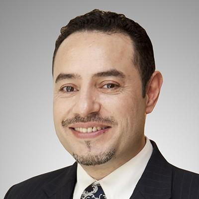 Mike Ghasemi