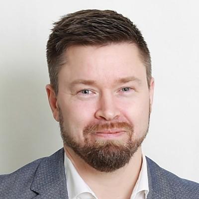 Björn Axling