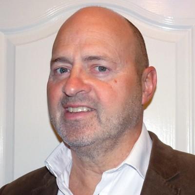 Mark Lenton