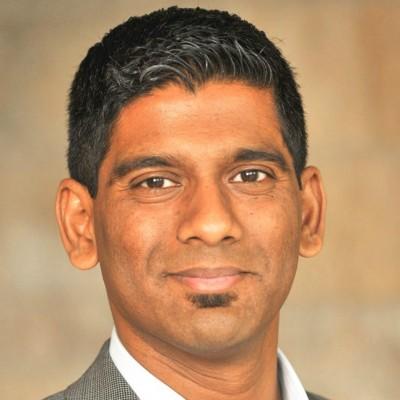 Vinod Devan