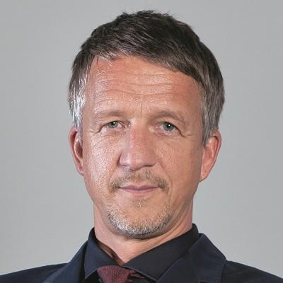 Joachim Hensch