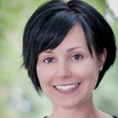 Isabelle  Pilon