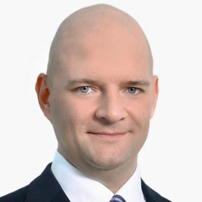 Gregory Karpinski