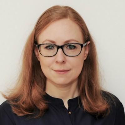 Magdalena Dobrowolska
