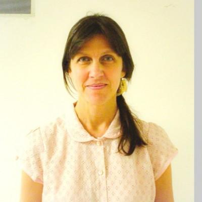 Barbara M Zeins