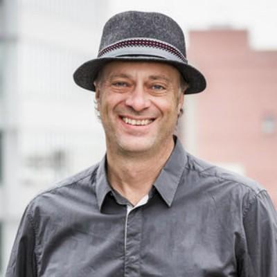 André Wolper