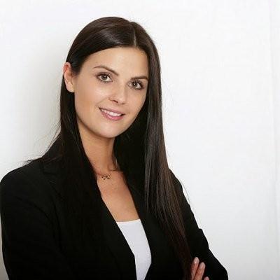 Magdalena Maczkowski