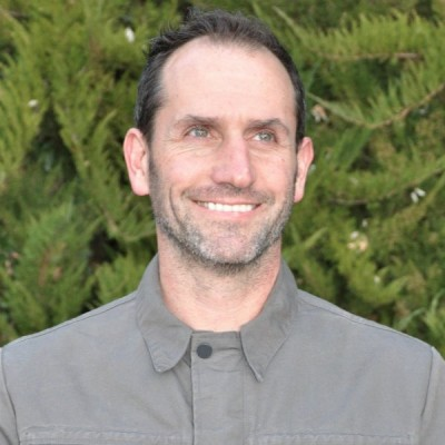 Colin Israel