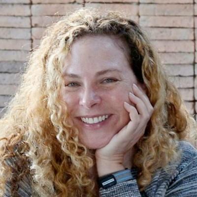 Jill Mazur
