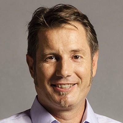 Jens Byland